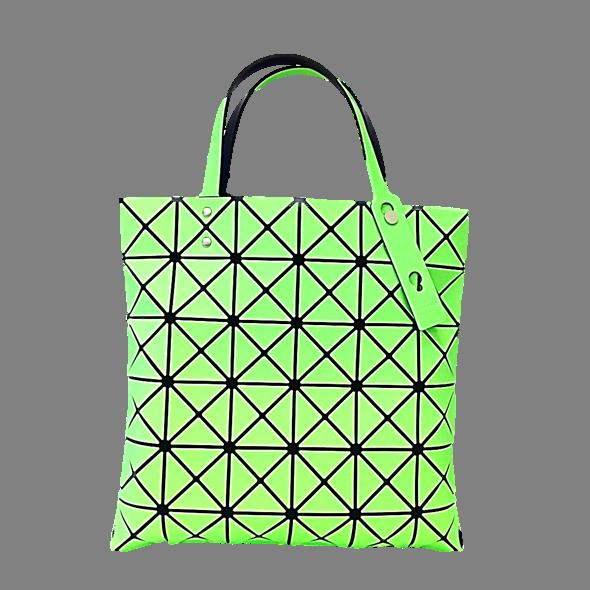 Bao Bao 6x6 สีเขียว