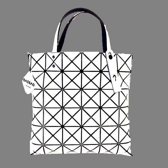 Bao Bao 6x6 สีขาว