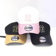 หมวก NY Limited ปีกเป็นกากเพร็ชมีให้เลืกหลายสี