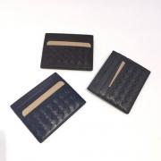 Bottega Card Holder มีหลายสีให้เลือก