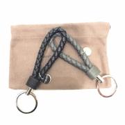 Bottega Keychain