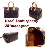Louis Speedy 25